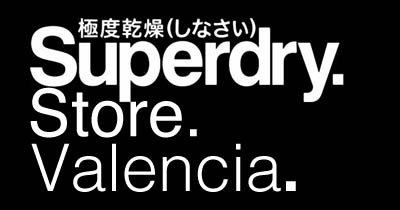 Superdry Store in Valencia